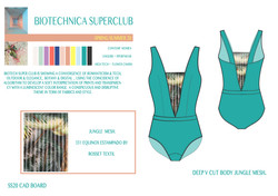 SS 20 Biotechnica Superclub CAD