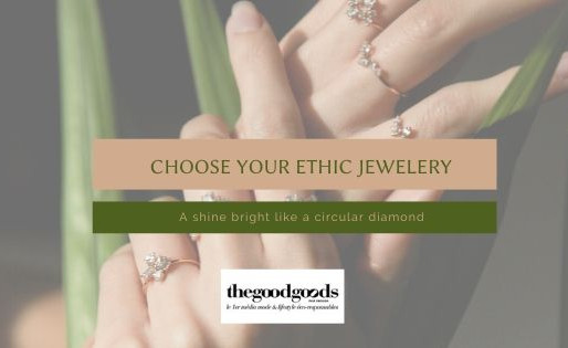 Choose your ethic Jewelry