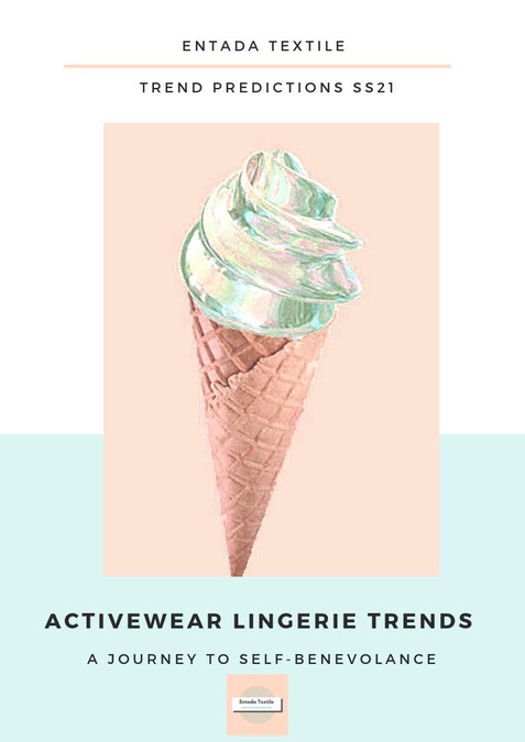 SS21 Activewear trends
