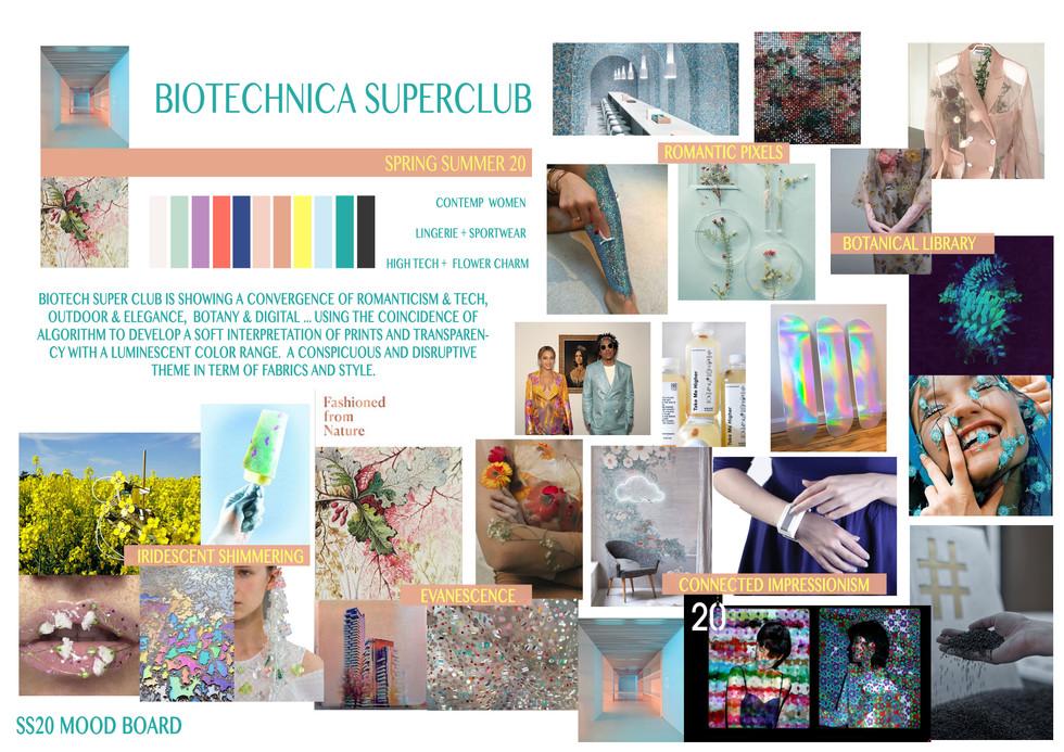 Biotechnica club SS 20