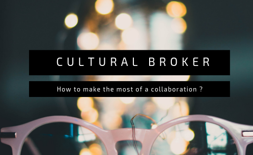 what is a Cultural broker ?