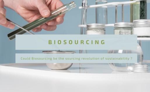 Biosourcing & innovation