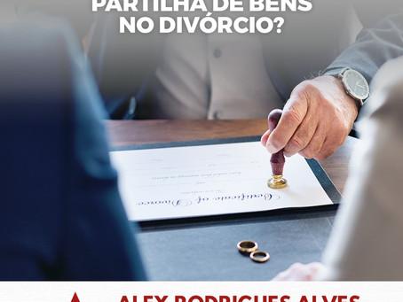 Como funciona a partilha de bens no divórcio?