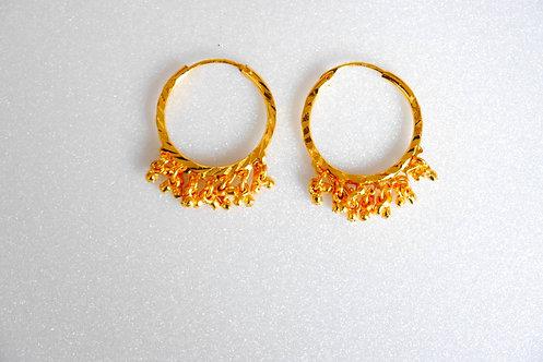 Gold Plated Earring Earrings