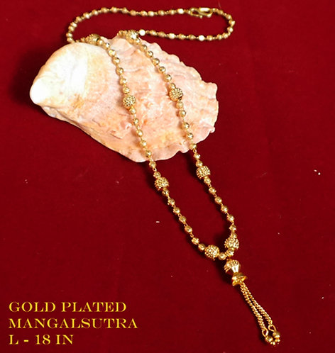 gold plated goldplated choker chain