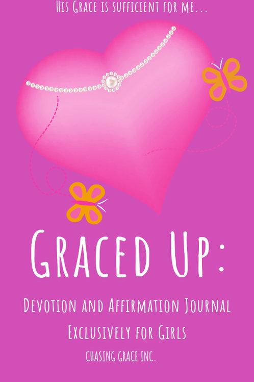 Graced Up Journal and Devotion (Digital Copy)