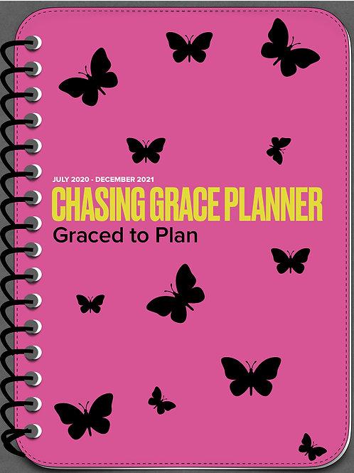 Digital Grace Girl Planner