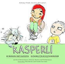 Kasperli