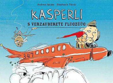 Kasperli Buch