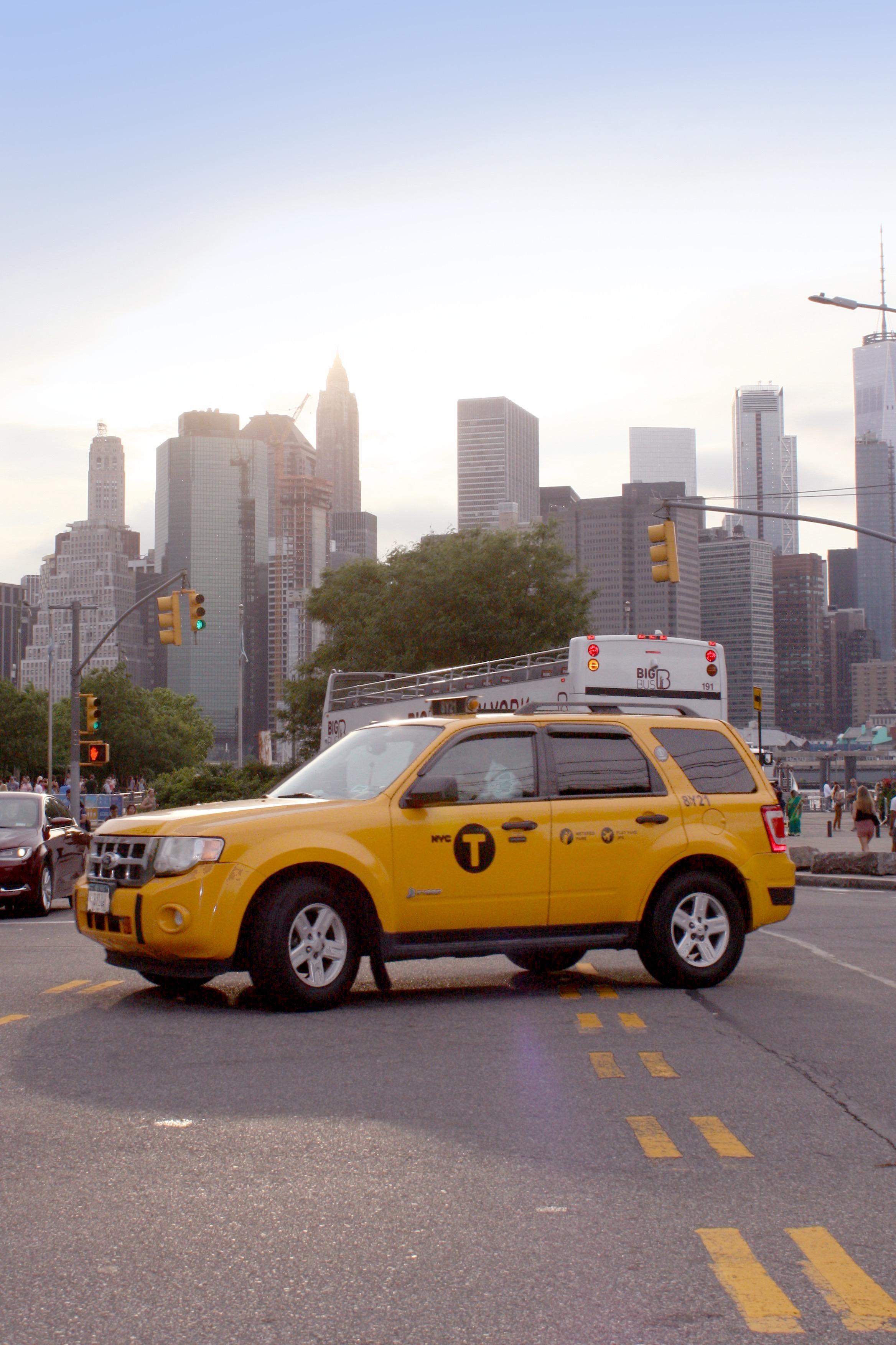 Cab (60€)