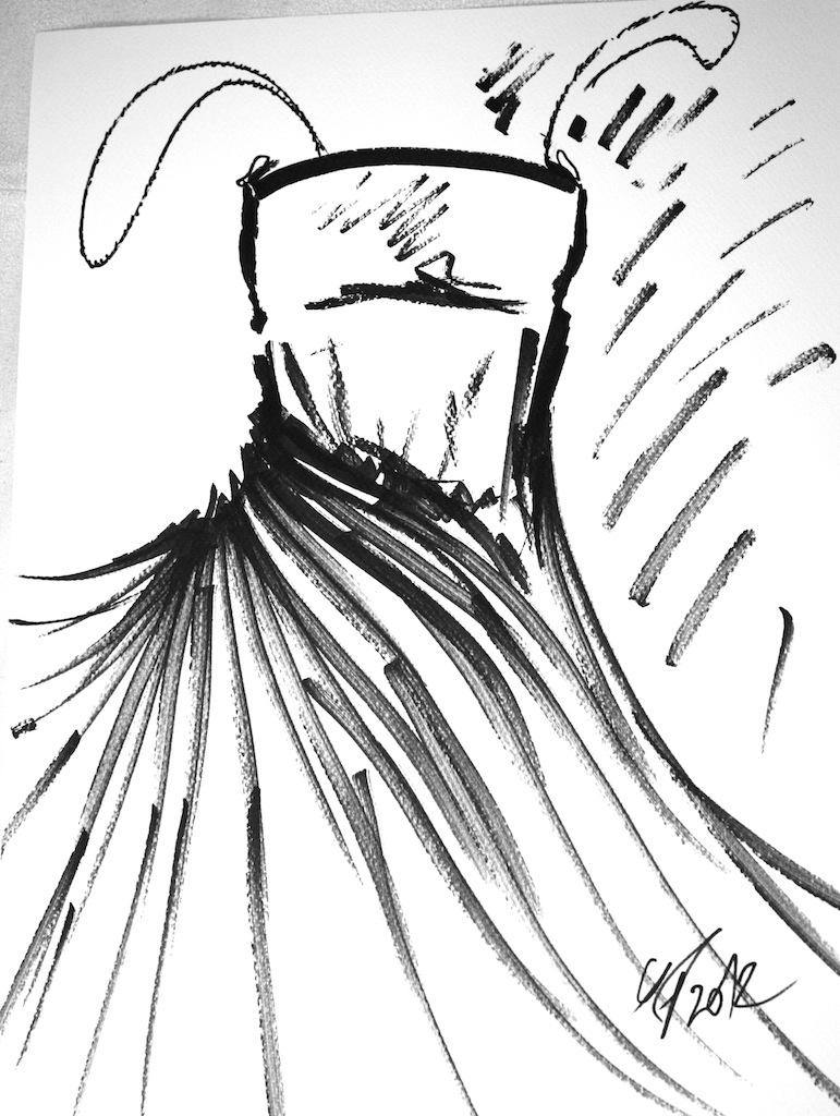 Robe (70€)