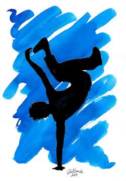 Danseur - Available in shop