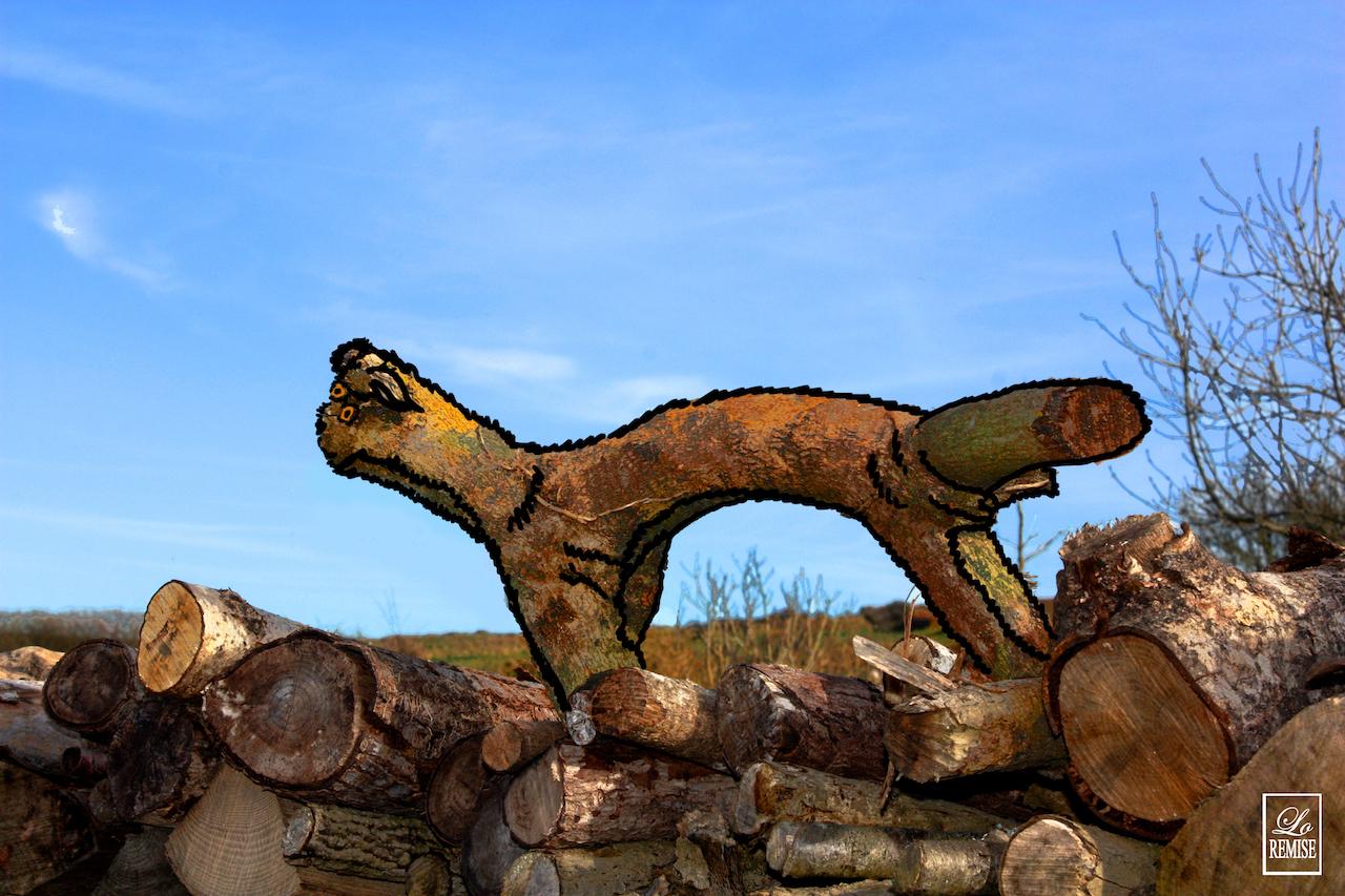 L'animal - Normandie