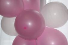 Ballons (50€)