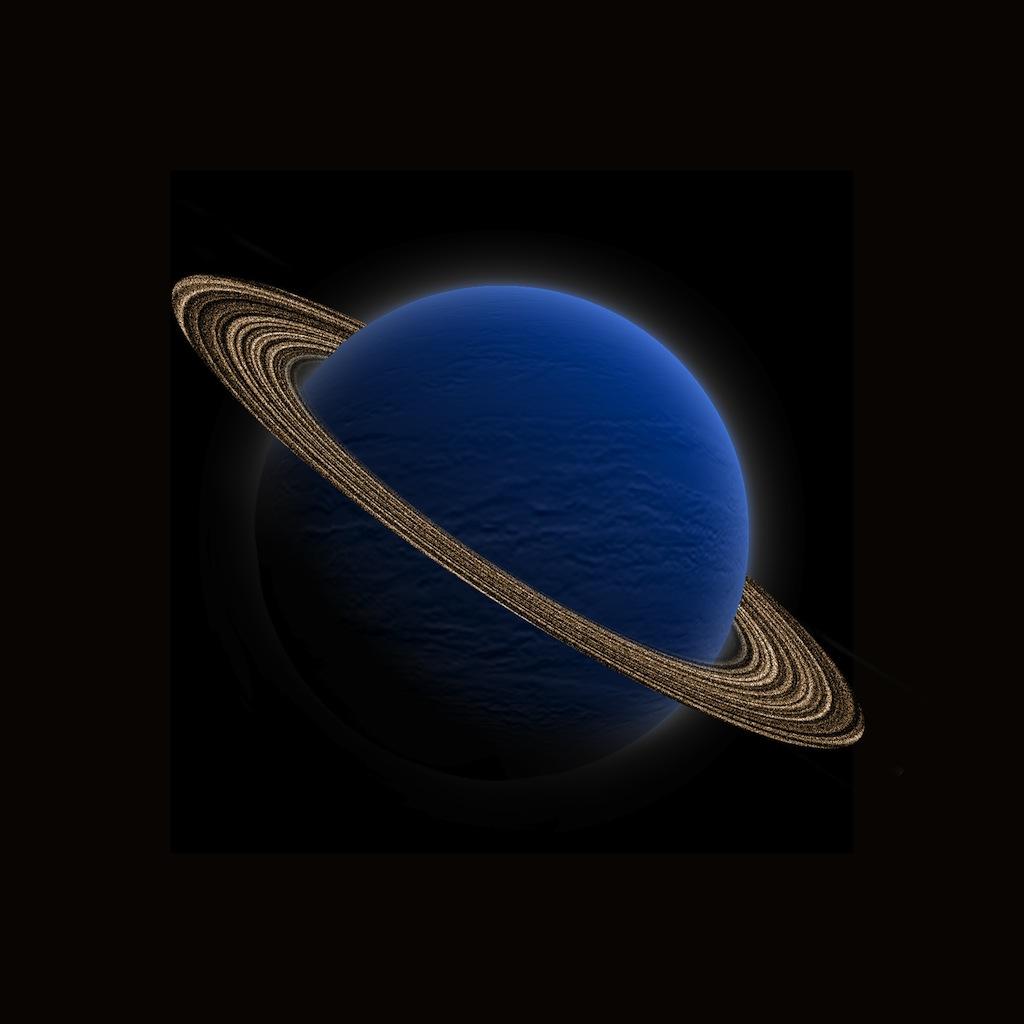 Planète bleue (200€)