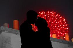 Le baiser - Paris - Available in shop