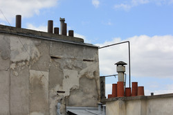 Paris tout gris #2 (50€)