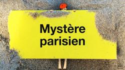 Mystère parisien - Cap Coz, Bretagne - Available in shop