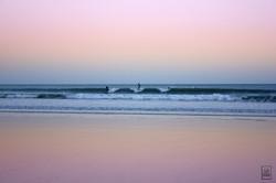 Aux Sables, les surfeurs (60€)