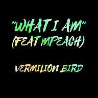 A10 Vermilion Bird ft MPEACH - What I Am