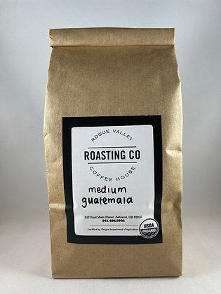 Medium Guatemala