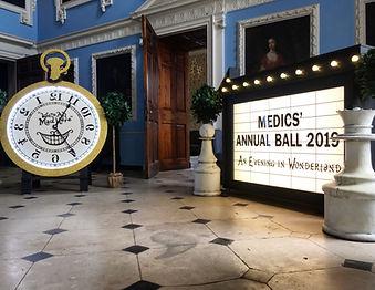 Bristol Medics Galenicals Ball 2019