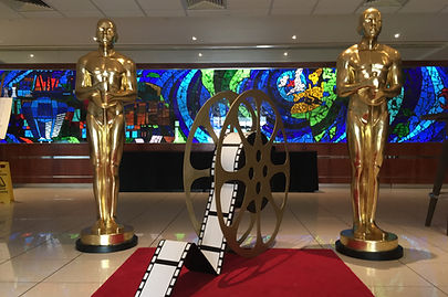 Awards Ceremony Prop Hire