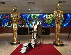 Awards Ceremony Prop Hire