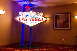 Las Vegas Sign Hire