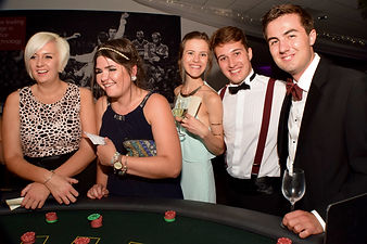 Corporate Fun Casino Cardiff