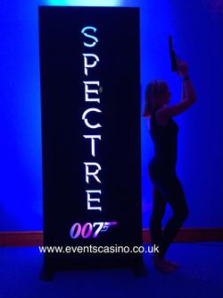 007 Light Box