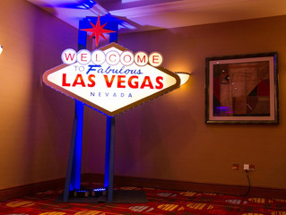Las Vegas Casino Themed Events in Cardiff & London.