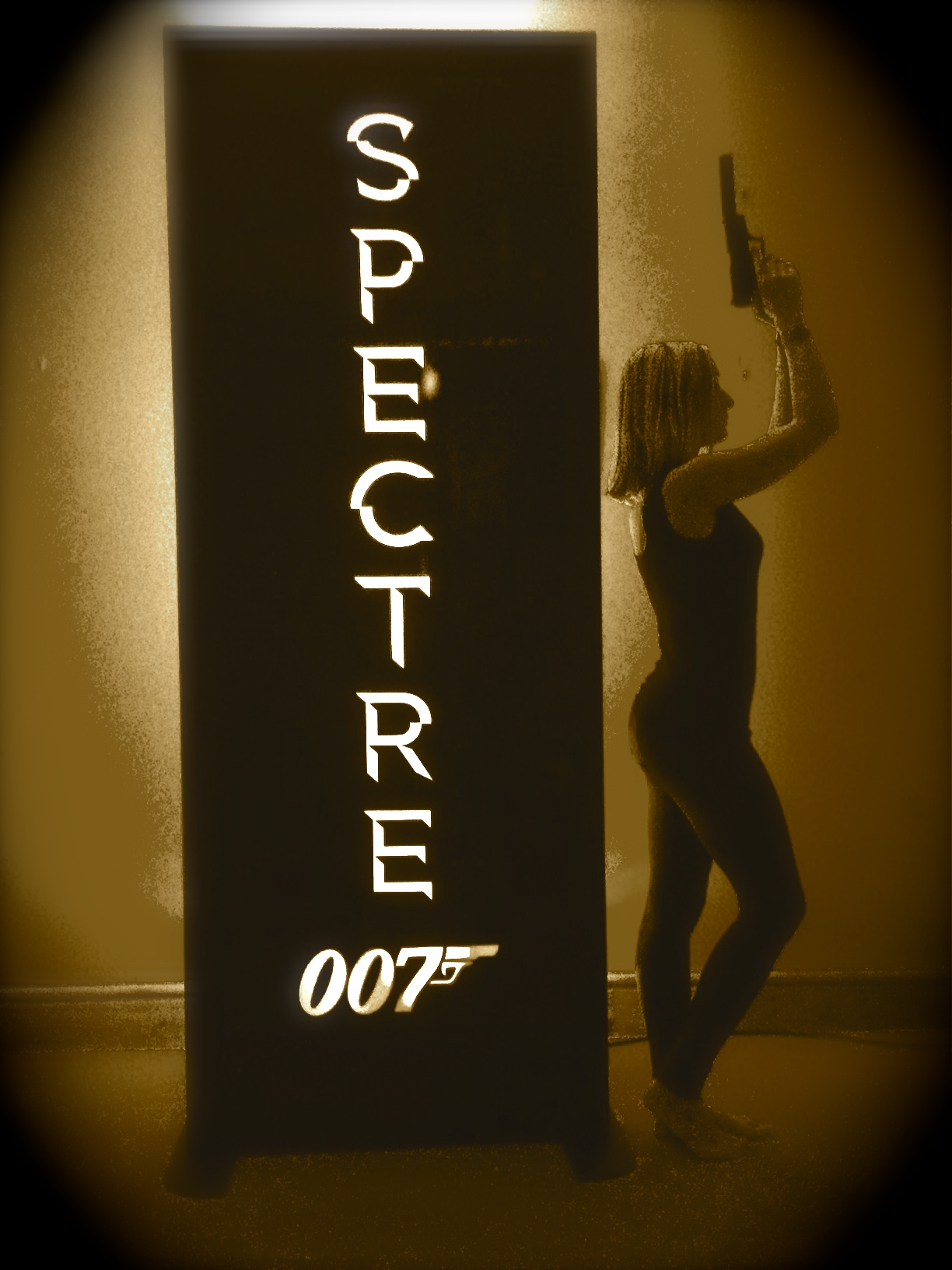 007 Light Box