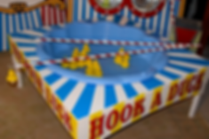 Hook A Duck Game Hire
