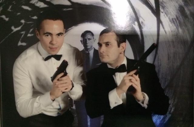 007 Photo Fun