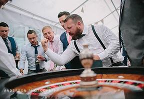 Roulette Fun Casino Hire