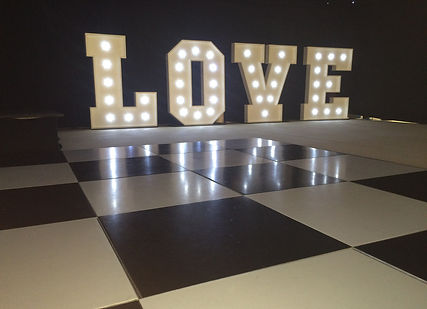 Love Letter Hire in Cardiff & Newport