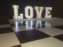 Love Letter Hire in Cardiff & Newport