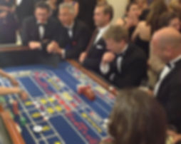 London Dice Table Hire