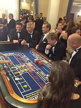 Craps Dice table Hire