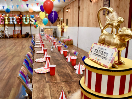 First Birthday Party Specialists