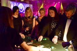 Celtic Manor Casino Hire
