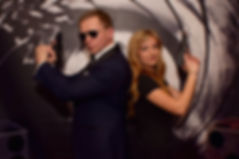 007 Event Prop Hire