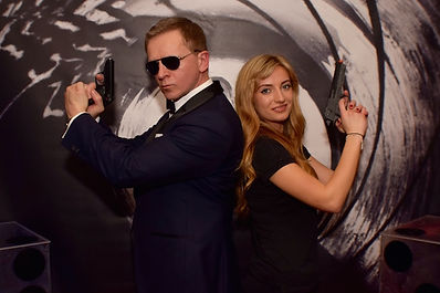 007 Event Prop Hire