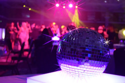 Parties at the Celtic Manor