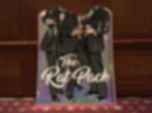Rat Pack peep Through Board
