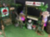 Children's Dinosaur Party