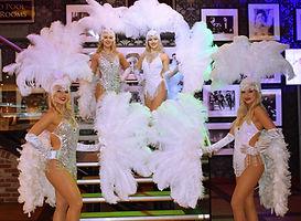 Las Vegas Dancers London