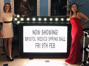 Bristol Medics Spring Ball
