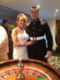 Wedding Fun Casino Hire